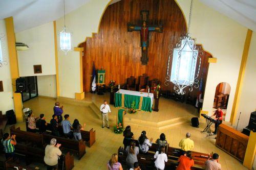 Catedral Buen Pastor, San Pedro Sula